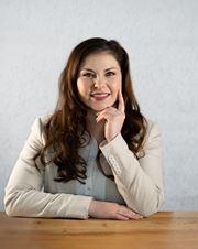 Esmée van der Bos-Hogguer - Vastgoedadviseur
