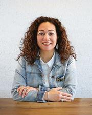 Audrey Chin (Klant Advies Team) -
