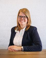 Tamara Mosch (Managementassistent) -