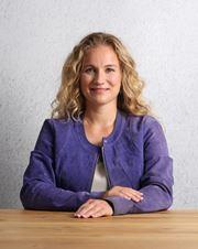 Annette Vendel (Performence Manager) -