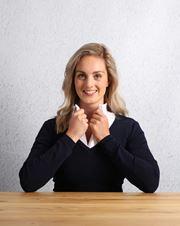 Rosan Berkhout (Marketeer) -