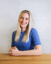 Roos van Schaaijk (Contentmarketeer) -