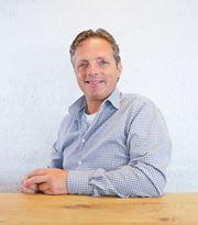 Martijn Niesing (Salesmanager Agent Netwerk) -