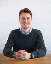 Stijn Frans (Projectmanager) -
