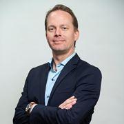 Sander Puper KRMT - Kandidaat-makelaar