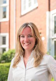 Marieke Lanting - Commercieel medewerker