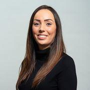 Kelly de Leeuw - Administratief medewerker