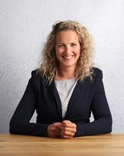 Dieuwertje Spil (Product Owner) -