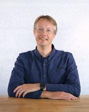 Jasper Veerman (ICT) -