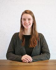 Lieke Venneker (ICT) -