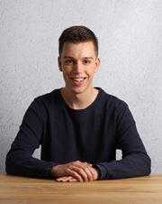Tijmen Venneker (ICT) -