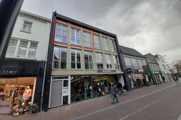 Heuvelstraat 11 D