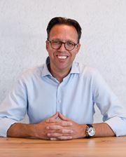 Patrick van Meersbergen - NVM-makelaar