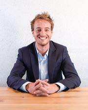 Rob van Stralen - Kandidaat-makelaar