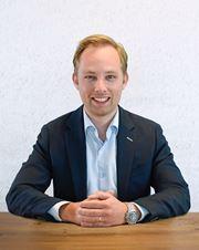 Mels Kuijper - Kandidaat-makelaar