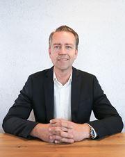 Martin van Bodegraven - Kandidaat-makelaar
