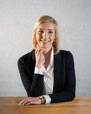 Marre Driessen - Kandidaat-makelaar
