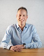 Gijs van Eijkeren - Kandidaat-makelaar