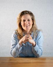 Ilse van Eijk - Kandidaat-makelaar