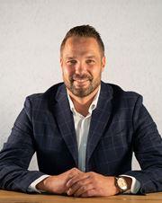 Pascal van der Tuin - Assistent-makelaar