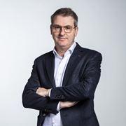 Wim Stuursma - NVM-makelaar (directeur)