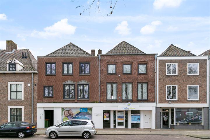 Mgr. Nolensplein 8, Breda