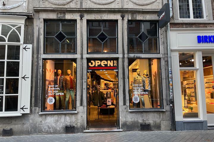 Muntstraat 3, Maastricht