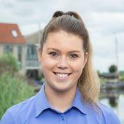 Wendel van der Zee - Secretaresse