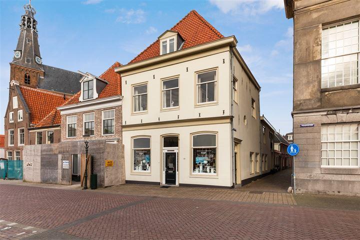 Nieuwstraat 39, Weesp
