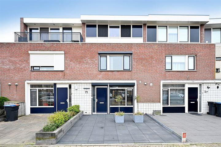 Naardenstraat 71