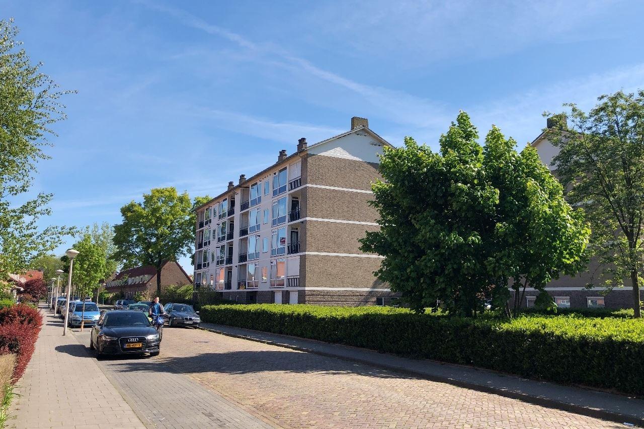 Bekijk foto 2 van Simon van Leeuwenstraat 6