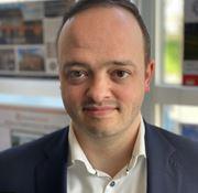 Jordi van den Maagdenberg RT - Makelaar