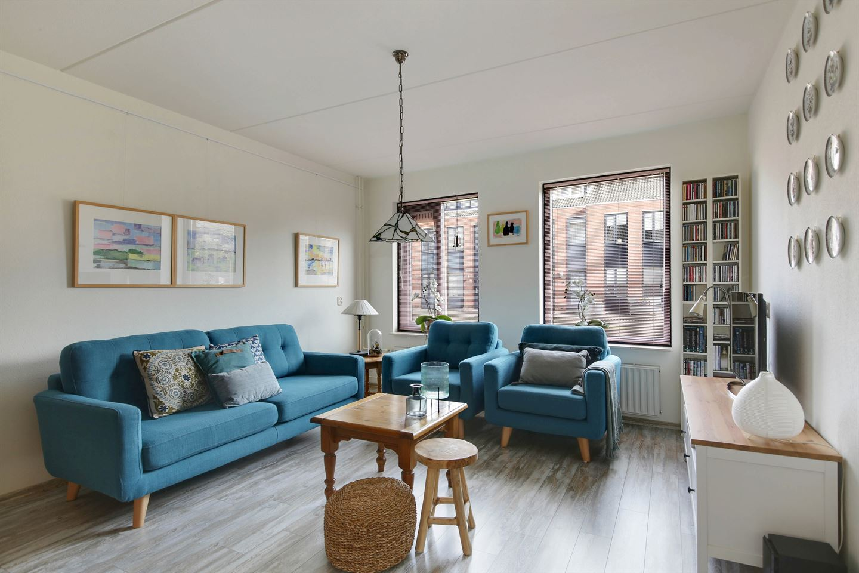 Bekijk foto 4 van George Gershwinstraat 98
