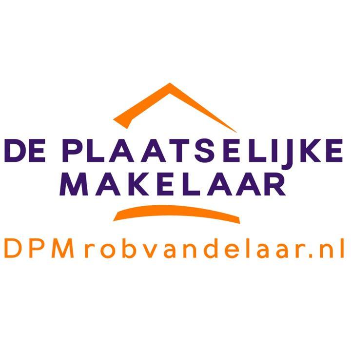 DE PLAATSELIJKE MAKELAAR Rob van de Laar