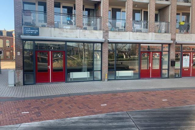 Bekijk foto 1 van Stationsplein 2-4