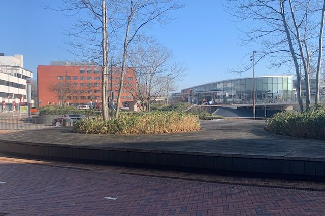 Bekijk foto 5 van Stationsplein 2-4
