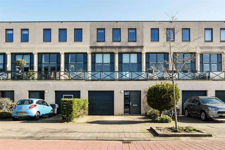 P.C.Boutensstraat 65