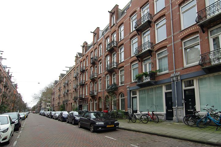 Rustenburgerstraat 341 III