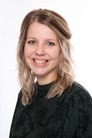 Kelly Katuin - Commercieel medewerker