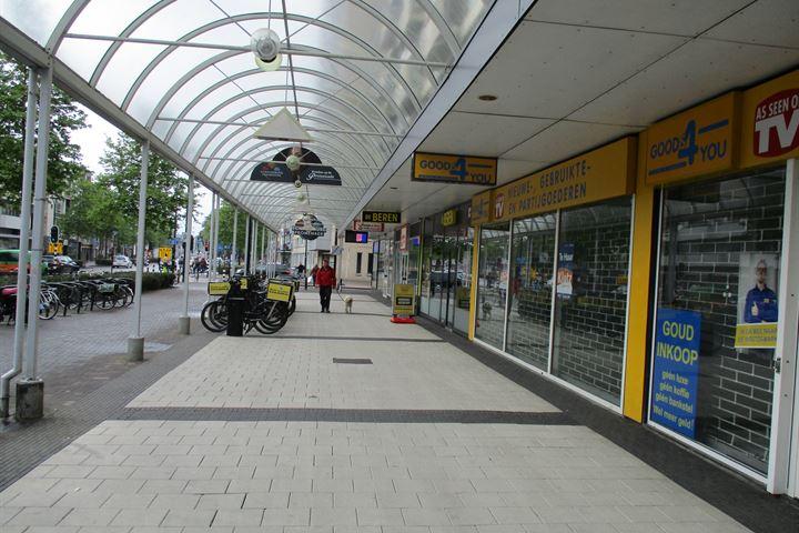 Schouwburgring 151, Tilburg