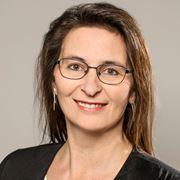 Sandra Groote - Commercieel medewerker