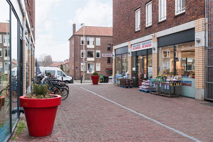 G.J. van Heekstraat 221, Enschede