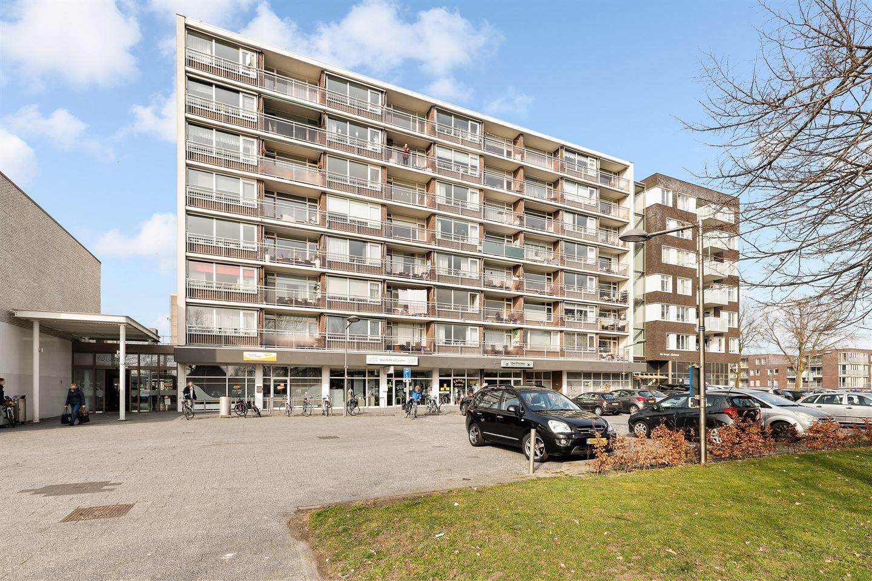 Bekijk foto 1 van P.C. Hooftplein 61