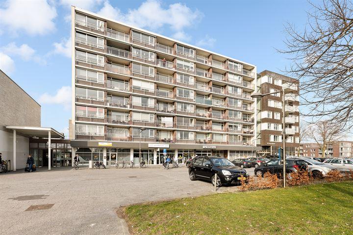 P.C. Hooftplein 61