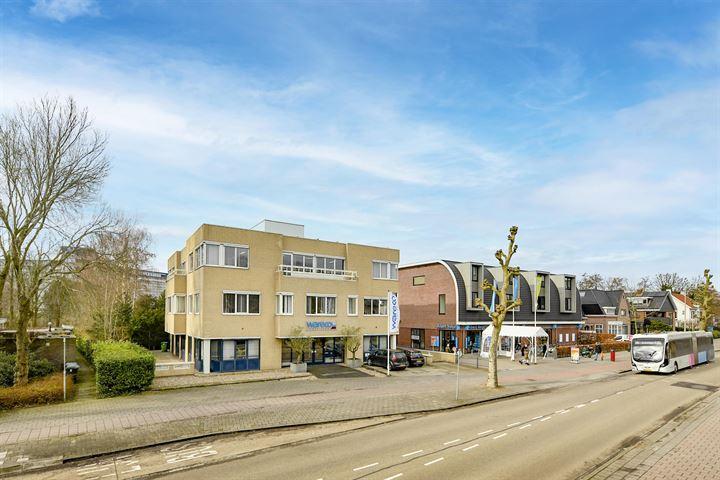 Amsterdamseweg 71, Amstelveen