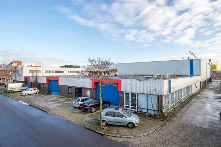 Ambachtsweg 23, Katwijk (ZH)