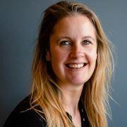 Monika van Dam - Commercieel medewerker