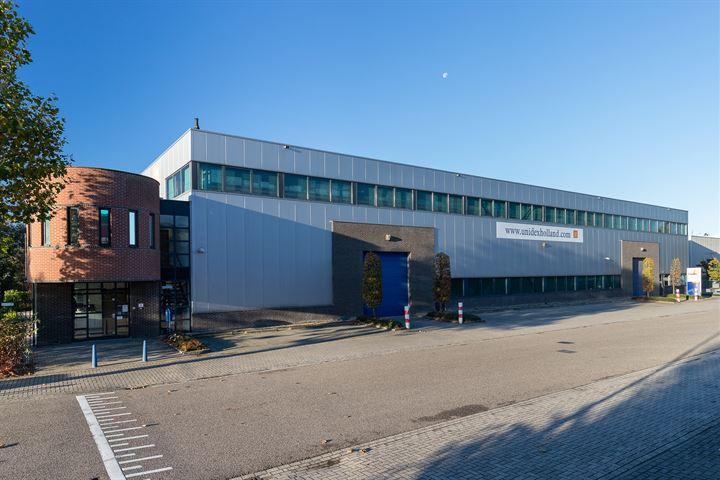 Arnoudstraat 7, Hillegom