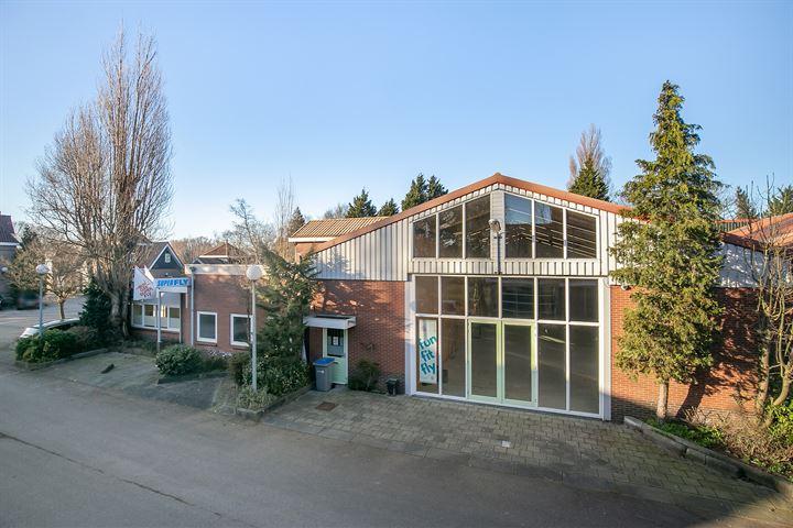 Noordeinde 128 - J, Landsmeer