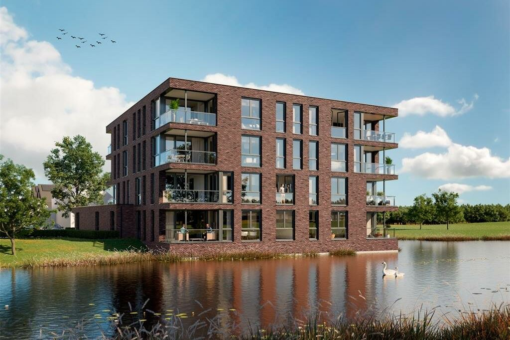 View photo 1 of Souburg-Noord (Bouwnr. A6)